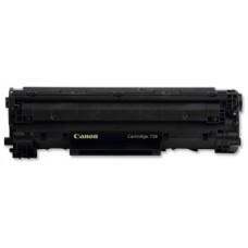 Картридж Cartridge 728 (Заправка картриджа) для принтеров Canon i-SENSYS MF4410/ MF4430/ MF4450/ MF4550D/ M F4570DN/ MF4580DN (аналог HP CE278A) (2100 стр.)
