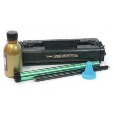 Картридж FX3 (Заправка картриджа) для принтеров Canon FAX-L200/ 250/ 290/ L260i/ 300/ 350/ 360/ MultiPASS-L60/ 90 (2500 стр.)