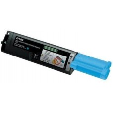 Картридж S050189 (Заправка картриджа) для принтеров Epson AcuLaser C1100/ CX11N/ CX11NF, голубой (4000 стр.) (с чипом)