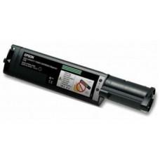 Картридж S050190 (Заправка картриджа) для принтеров Epson AcuLaser C1100/ CX11N/ CX11NF, черный (4000 стр.) (с чипом)