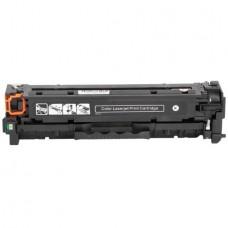 Картридж CF530A (№205A) (Заправка картриджа + чип) для принтеров HP Color LaserJet Pro M180n/ M181fx, черный (1800 стр.)
