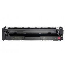 Картридж CF533A (№205A) (Заправка картриджа + чип) для принтеров HP Color LaserJet Pro M180n/ M181fx, пурпурный (900 стр.)