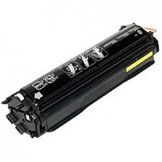 Картридж C4152A (Заправка картриджа + чип) для принтеров HP CLJ 4500/ 4550, желтый (8500 стр.)