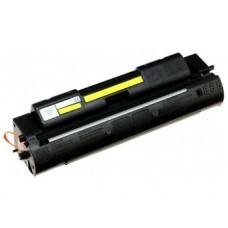 Картридж C4194A (Заправка картриджа + чип) для принтеров HP CLJ 4500/ 4550, желтый (6000 стр.)