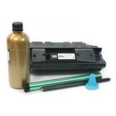 Картридж C8061A (Заправка картриджа) для принтеров HP LaserJet 4100mfp (6000 стр.)
