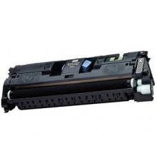 Картридж C9700A (Заправка картриджа + чип) для принтеров HP CLJ 1500L/ 2500/ 2500L, черный (5000 стр.)
