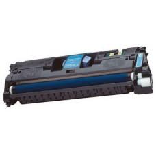 Картридж C9701A (Заправка картриджа + чип) для принтеров HP CLJ 1500L/ 2500/ 2500L, голубой (4000 стр.)