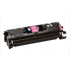 Картридж C9703A (Заправка картриджа + чип) для принтеров HP CLJ 1500L/ 2500/ 2500L, пурпурный (4000 стр.)