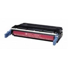 Картридж C9723A (Заправка картриджа + чип) для принтеров HP CLJ 4600/ 4650, пурпурный (8000 стр.)