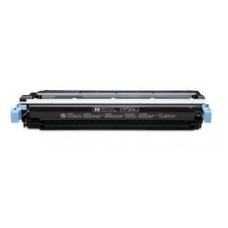 Картридж C9730A (Заправка картриджа + чип) для принтеров HP CLJ 5500/ 5550, черный (13000 стр.)
