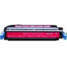 Картридж CB403A (Заправка картриджа + чип) для HP Color LaserJet CP4005, пурпурный (7500 стр.)