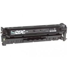 Картридж CC530A (Заправка картриджа + чип) для принтеров HP CLJ CM2320/ CP2025, черный (3500 стр.)