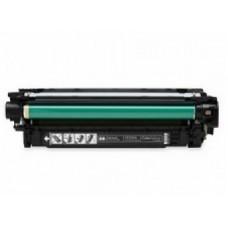 Картридж CE250A (Заправка картриджа + чип) для принтеров HP СLJ CM3530/ CP3520/ CP3525, черный (5000 стр.)