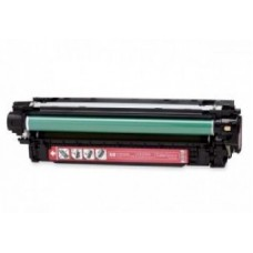 Картридж CE253A (Заправка картриджа + чип) для принтеров HP СLJ CM3530/ CP3520/ CP3525, пурпурный (7000 стр.)