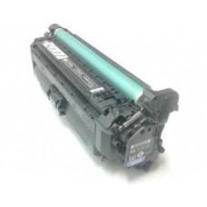 Картридж CE260A (Заправка картриджа + чип) для HP Color LaserJet CP 4025/ CP 4525/ CM4540, черный (8500 стр.)