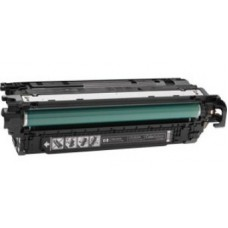 Картридж CE260X (Заправка картриджа + чип) для HP Color LaserJet CP 4025/ CP 4525/ CM4540, черный (11000 стр.)