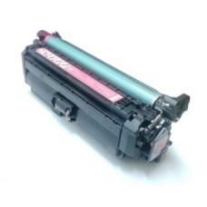 Картридж CE263A (Заправка картриджа + чип) для HP Color LaserJet CP 4025/ CP 4525/ CM4540, пурпурный (11000 стр.)