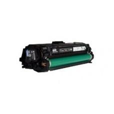 Картридж CE270A (Заправка картриджа + чип) для принтеров HP CLJ CP5525, черный