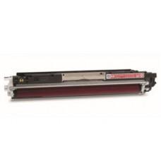Картридж CE313A (Заправка картриджа + чип) для принтеров HP CLJ 1020/ Pro CP1025/ Pro CP1025nw, пурпурный