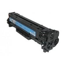 Картридж CE411A №305A (Заправка картриджа + чип) для HP LaserJet m351/ m451/ m375/ m475, голубой (2600 стр.)