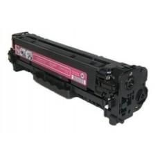 Картридж CE413A №305A (Заправка картриджа + чип) для HP LaserJet m351/ m451/ m375/ m475, пурпурный (2600 стр.)