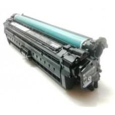 Картридж CE740A (Заправка картриджа + чип) для HP Color LaserJet CP 5225, черный (7000 стр.)