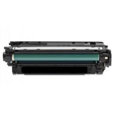 Картридж CF030A (Заправка картриджа + чип) для принтеров HP Color LaserJet Enterprise CM 4540, черный (12500 стр.)
