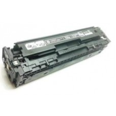 Картридж CF210A (№131A) (Заправка картриджа + чип) для HP LaserJet Pro 200 color M251/ 200 MFP M276, черный (1600 стр.)