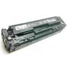 Картридж CF210X (№131X) (Заправка картриджа + чип) для HP LaserJet Pro 200 color M251/ 200 MFP M276, черный (2400 стр.)