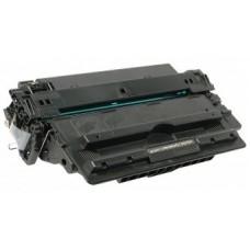 Картридж CF214A (Заправка картриджа) для принтеров HP LaserJet 700 mfp M712, черный (10000 стр.)