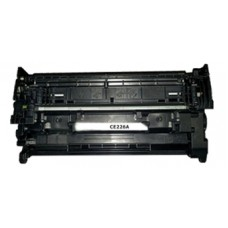 Картридж CF226A (№26A) (Заправка картриджа) для принтеров HP LaserJet Pro M402, MFP M426, черный (3100 стр.)