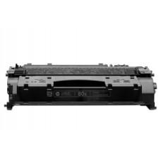 Картридж CF280X (Заправка картриджа) для принтеров HP LaserJet Pro M401a/ M401d/ M401dn/ M401n/ M401 dw/ M425dn/ M425dw (6900 стр.)