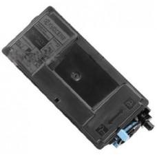 Тонер-картридж TK-3100 (Заправка картриджа + чип) для Kyocera FS-2100D/ FS-2100DN, черный (12500 стр.)