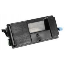 Тонер-картридж TK-3110 (Заправка картриджа + чип) для Kyocera FS-4100DN, черный (15500 стр.)