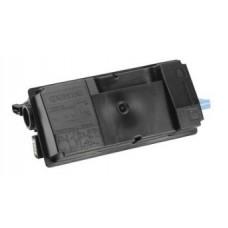 Тонер-картридж TK-3130 (Заправка картриджа + чип) для Kyocera FS-4200DN/ FS-4300DN, черный (25000 стр.)