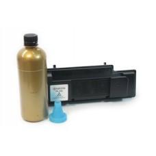 Картридж TK-350 (Заправка картриджа) для принтеров Kyocera FS-3920DN/ 3040MFP/ 3140MFP (15000 стр.) (с чипом)