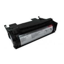 Картридж 12A5740 (Заправка картриджа) для принтеров Lexmark T610/ T610n/ T612/ T612n/ T614/ T614n/ T616/ T616n (10000 стр.) (с чипом)