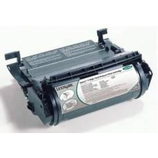 Картридж 12A5845 (Заправка картриджа + чип) для принтеров Lexmark T610/ T612/ T614/ T616, черный (25000 стр.)