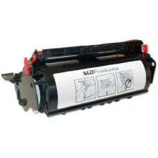 Картридж 12A6765 (Заправка картриджа) для принтеров Lexmark T620/ T622/ X620e (30000 стр.) (с чипом)