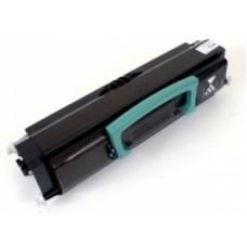 Картридж E250A21E (Заправка картриджа) для принтеров Lexmark E250d/ E250dn/ E350d/ E350dn/ E352dn/ E450dn (3500 стр.) (с чипом)