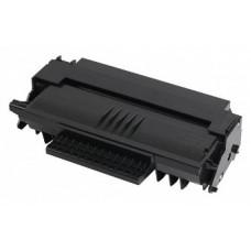 Картридж 01240001 / 01240001 (Заправка картриджа + чип) для принтеров OKI MB260/ MB280/ MB290, черный (5500 стр.)