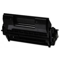 Картридж 09004079 / 09004079 (Заправка картриджа + чип) для принтеров OKI B6300n, черный (17000 стр.)