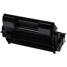 Картридж 09004461 / 09004461 (Заправка картриджа + чип) для принтеров OKI B6500, черный (13000 стр.)