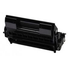 Картридж 09004462 (Заправка картриджа + чип) для принтеров OKI B6500, черный (22000 стр.)