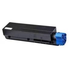 Картридж 44574705 / 44574702 (Заправка картриджа + чип) для принтеров OKI B411d/ B411dn/ B431d/ B431dn, черный (3000 стр.)