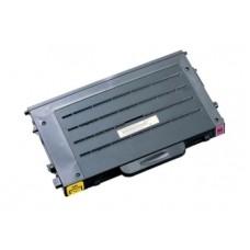 Картридж CLP-500D5M (Заправка картриджа) для принтеров Samsung CLP-500/ 550, пурпурный (5000 стр.) (с чипом)
