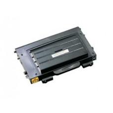 Картридж CLP-500D7K (Заправка картриджа) для принтеров Samsung CLP-500/ 550, черный (7000 стр.) (с чипом)