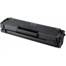Тонер-картридж MLT-D101S (Заправка картриджа) для Samsung ML-2160/ 2165W/ 2167/ 2168/ 2168W/ SCX-3405/ 3407, черный (1500 стр.)