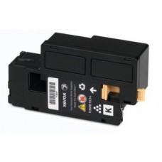 Тонер-картридж 106R01634 (Заправка картриджа + чип) для Xerox Phaser 6000/ 6010, черный (2000 стр.)